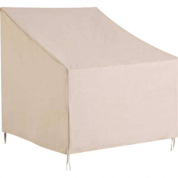 Outsunny Waterproof Furniture Cover For Single Chair